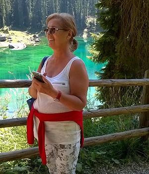 Gabriella Bonzanini Reiki Gemme di Luce