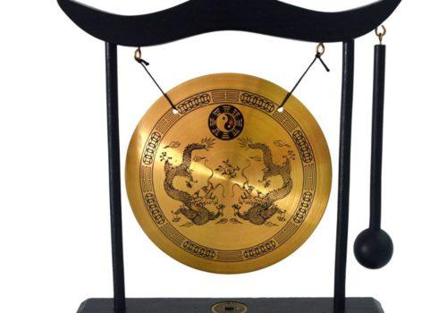 La Terapia del Gong