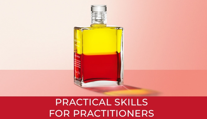 Corso Practical Skills Aura-Soma for Practitioners