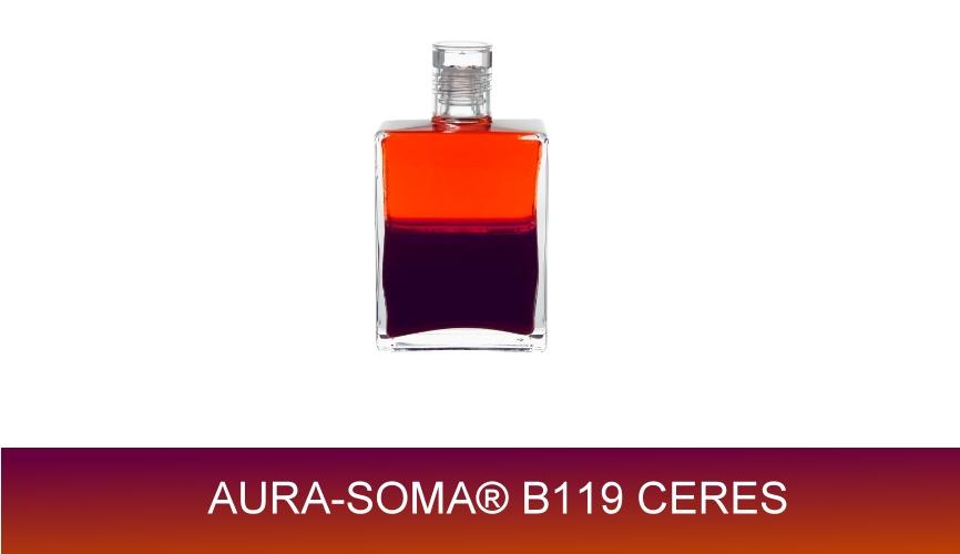 Aura-Soma Equilibrium E119 Ceres