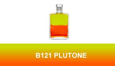 Equilibrium B121 Aura-Soma Gemme di Luce